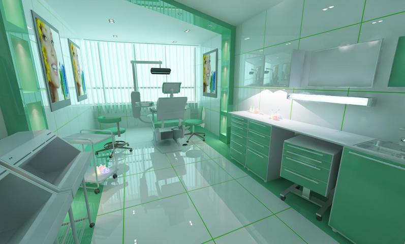 клиника от ФаворитСтрой