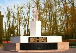Проект памятника ФаворитСтрой